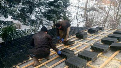 Ремонт на покриви - Изображение 2