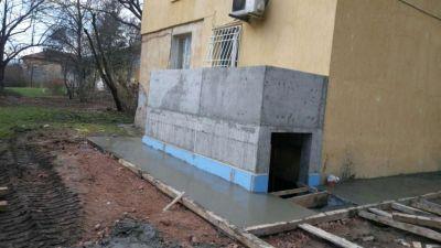 Наливане на бетон - Изображение 2
