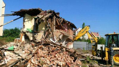 Разрушаване на сгради - Изображение 2