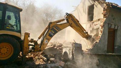 Разрушаване на сгради - Изображение 3