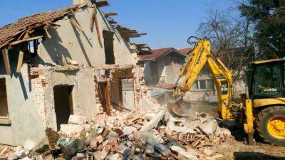 Разрушаване на сгради - Изображение 4