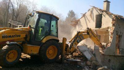 Разрушаване на сгради - Изображение 5