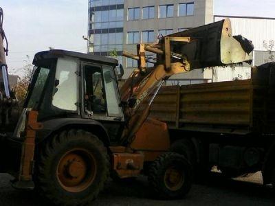 Извозване на строителни отпадъци - Изображение 1